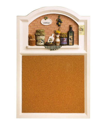 Legler Kitchen Pinboard