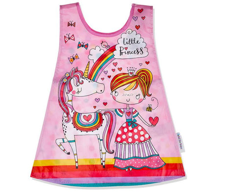 Rachel Ellen Little Princess Tabard