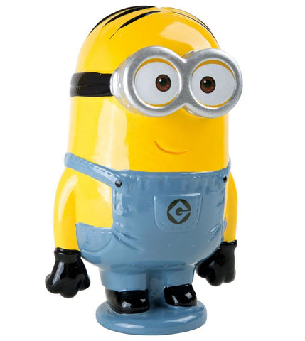 Legler Minions Money Box
