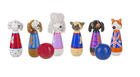 Orange Tree Toys Puppy Skittles