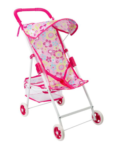 Legler Lightweight Doll's Pushchair