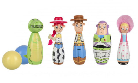 Orange Tree Toys Toy Story Skittles