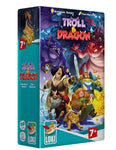 Loki Troll and Dragon Game
