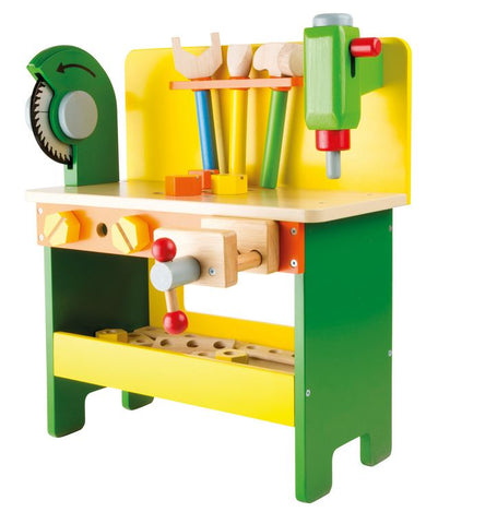 Legler Small Foot Workbench Christian
