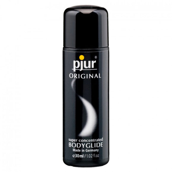 Pjur Original Bodyglide 30ml - kinkydiva-com