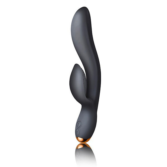 KinkyDiva Rocks Off Regala Rechargeable Clitoral Vibrator £59.99