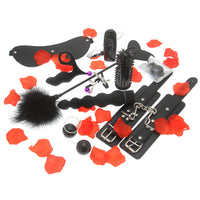 Amazing Pleasure Sex Toy Kit - KinkyDiva