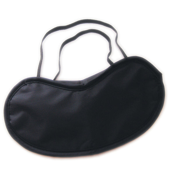 Blind Love Black Eye Mask - kinkydiva-com