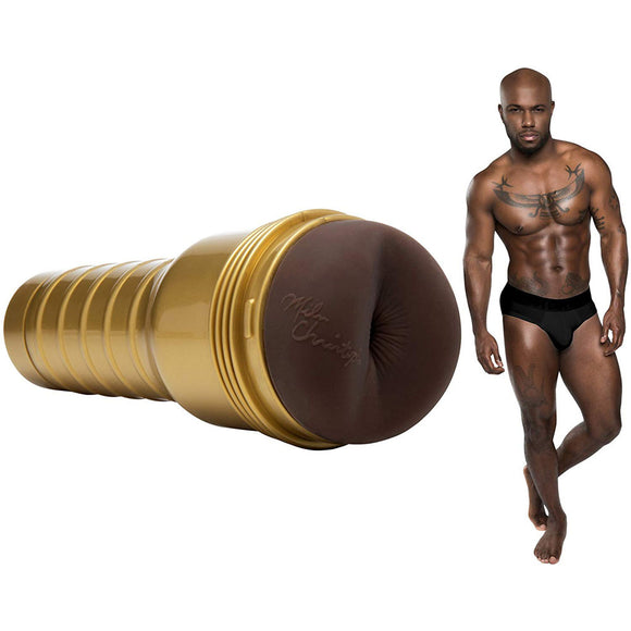 kinkydiva-com - Milan Christopher King Fleshjack Boys Masturbator - Fleshlight Masturbators -