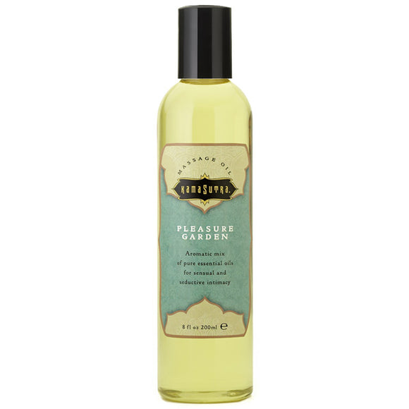 KinkyDiva Kama Sutra Massage Oil Pleasure Garden 200ml £21.99