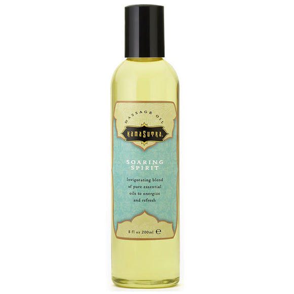 KinkyDiva Kama Sutra Massage Oil Soaring Spirit 200ml £21.99