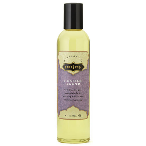 KinkyDiva Kama Sutra Massage Oil Harmony Blend 200ml £21.99