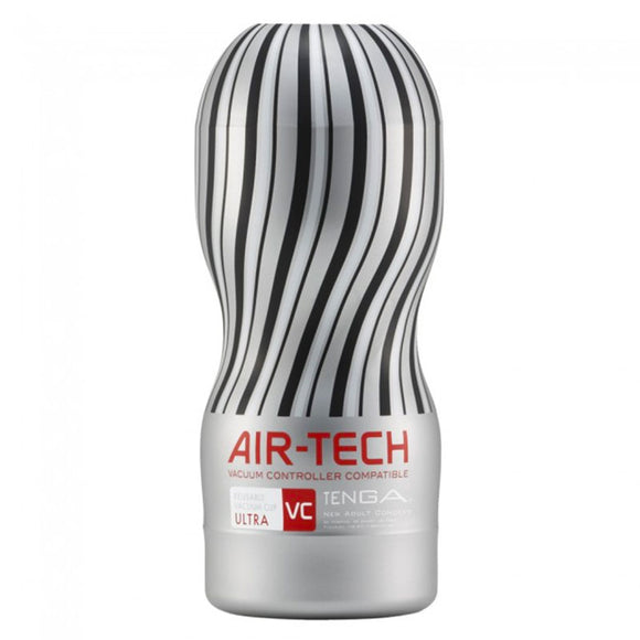 Tenga Air Tech Ultra Masturbator VC Compatible - kinkydiva-com