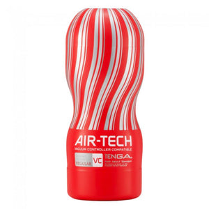 KinkyDiva Tenga Air Tech Regular Reusable Masturbator VC Compatible £36.99