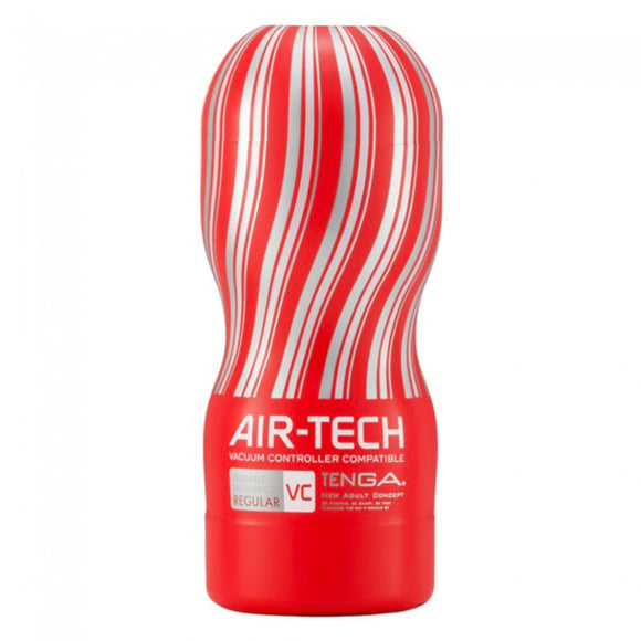Tenga Air Tech Regular Reusable Masturbator VC Compatible - kinkydiva-com