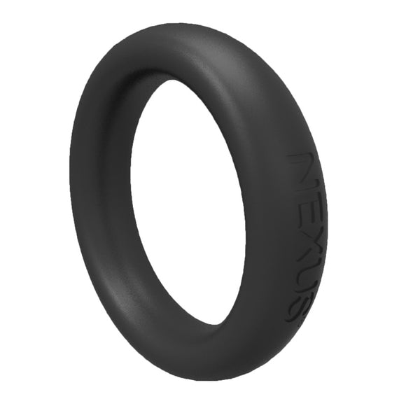 Nexus Enduro Stretchy Silicone Cock Ring - kinkydiva-com