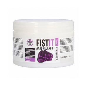 KinkyDiva Fist It Anal Relaxer 500ml £20.99