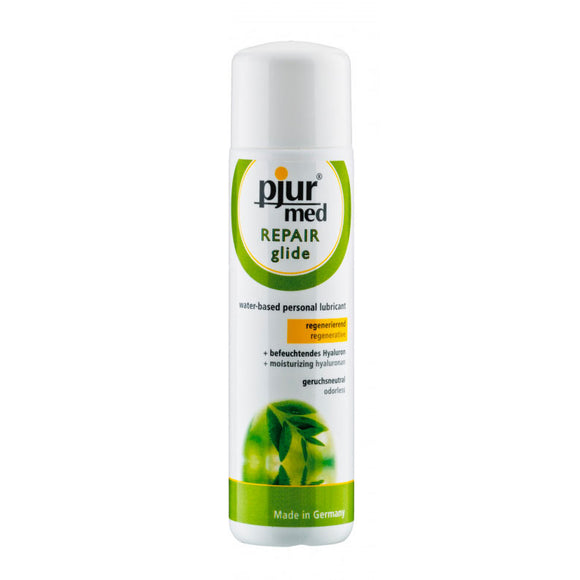 Pjur Repair Glide Water Based Lubricant 100ml