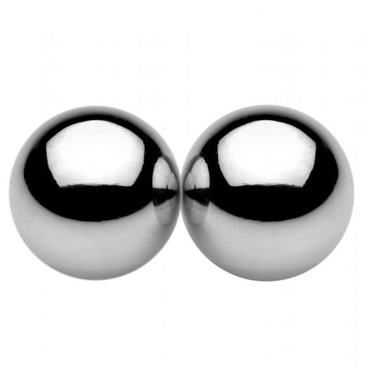 Magnus Mighty Magnetic Nipple Orbs - kinkydiva-com