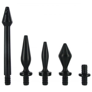 KinkyDiva Clean Stream Enema Tip Set £21.99