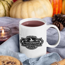 Load image into Gallery viewer, Sanderson Sisters Mug | Halloween Mug