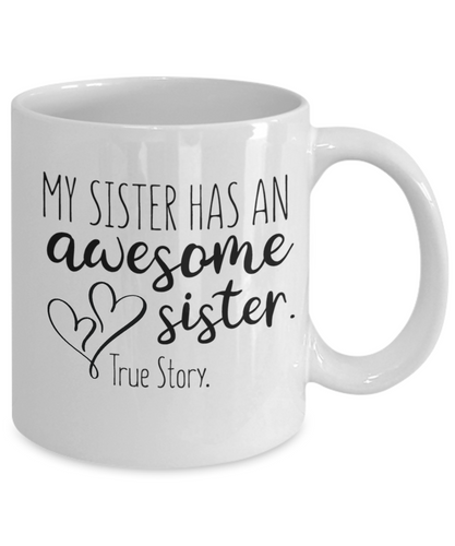 Awesome Sister