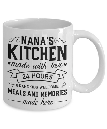 Nana's Kitchen