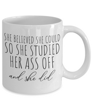 Load image into Gallery viewer, Grad Mug | Funny Mug for Her