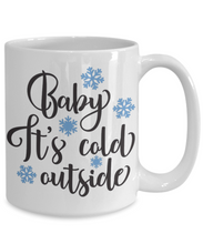 Load image into Gallery viewer, Baby it's Cold Outside