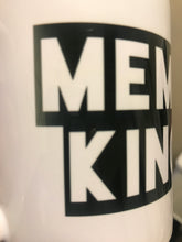 Load image into Gallery viewer, Only $2! MEME KING 11 fl. oz. mug **Discounted due to slight fading on one side only**