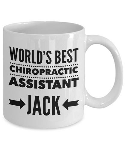 Chiropractic Assistant  Mug