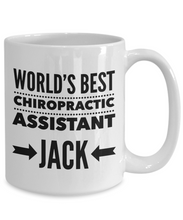 Load image into Gallery viewer, Chiropractic Assistant  Mug