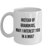 Load image into Gallery viewer, Mother's Day Mug | Funny Gift from Son or Daughter