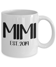 Load image into Gallery viewer, Mimi Mug | Grandma Gift