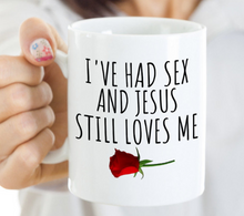 Load image into Gallery viewer, Mug for Her | Funny Rose Mug