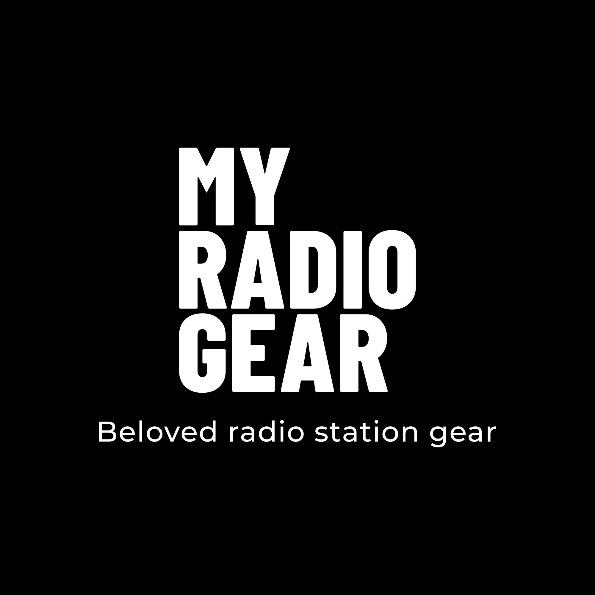 My Radio Gear