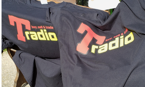Tradio Shirts-Order Here Or Call: 716-923-4120