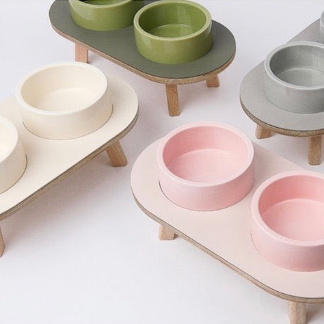 【small stuff】PLAIN BOWL(グレー)