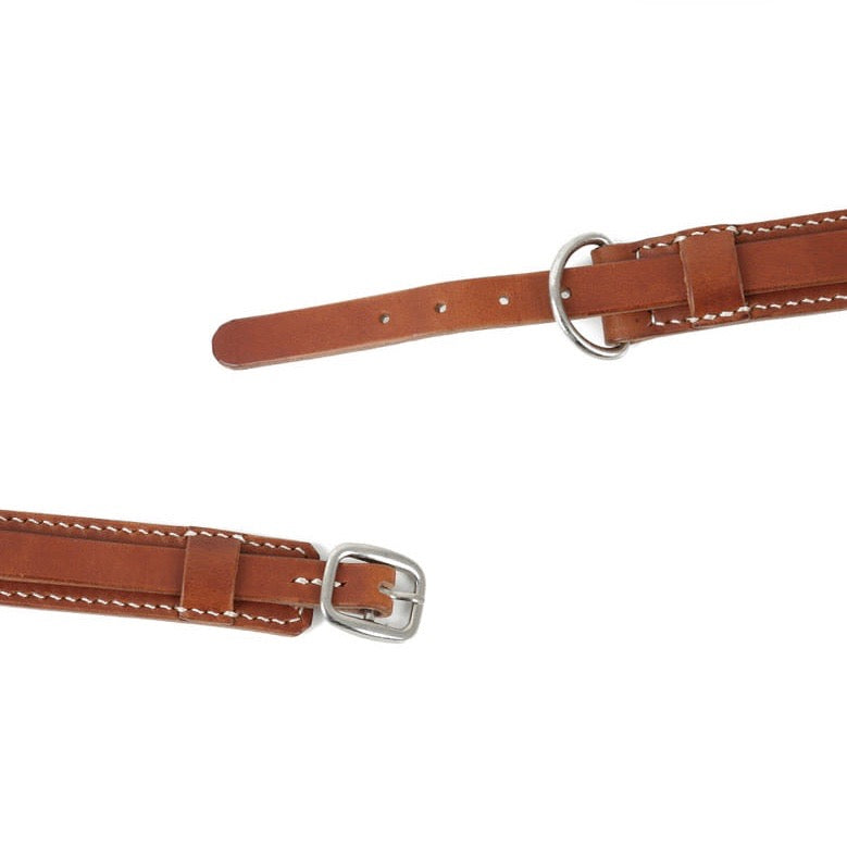 ※予約販売【GOPE】 Signature Collar(Brown / Brown)