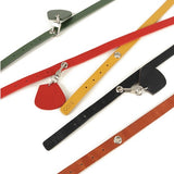 ※予約販売【GOPE】 Signature ID Collar(Red)