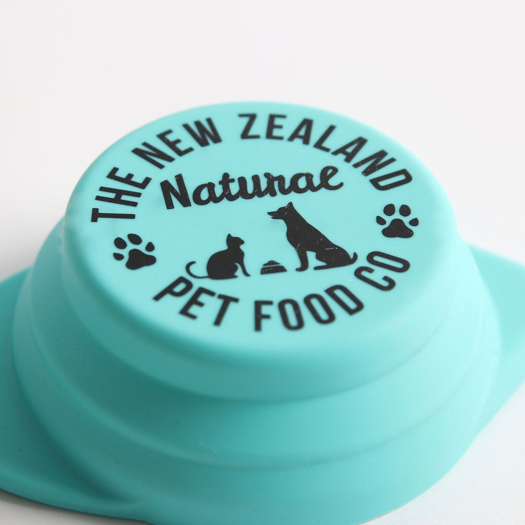【NZ NATURAL PET FOOD CO】FOOD BOWL