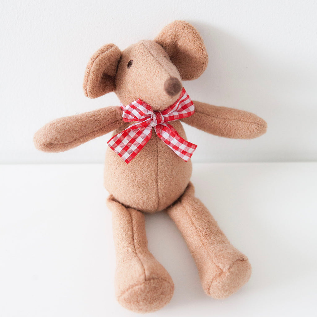 【Jax&Bones】Country Mouse & Dog TOY