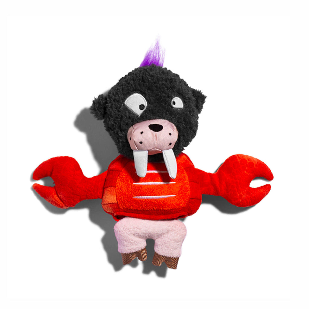 【monchouchou】MIX & MATCH STRANGE ANIMAL TOY