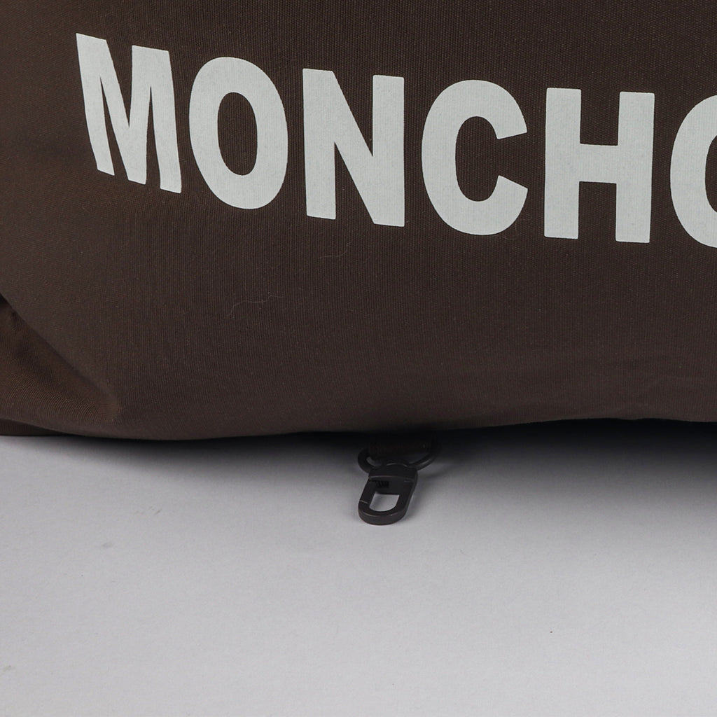 【monchouchou】8th Mon Carseat(クーパーブラウン)