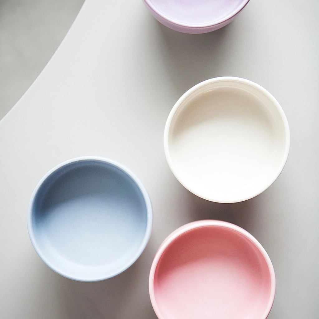 【BORIYO】 Food bowl(Pink)