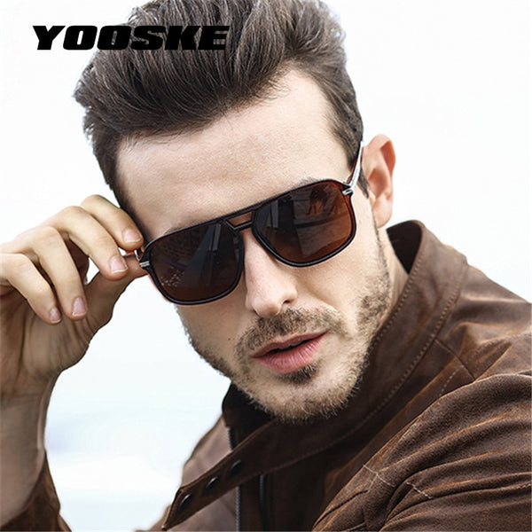Classic HD Polarized Sunglasses - Mydeals.store