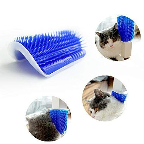 Deals Streak Cat Groomer Massage Comb