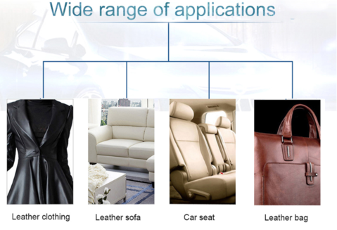 Deals Streak Features about car leather renewal coating paste