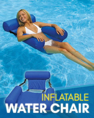 Inflatable Floating Water Chair