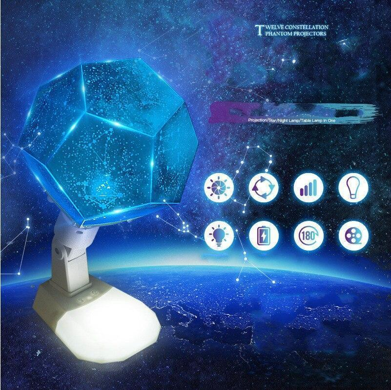 Astro Sale! - 65% Off - Starry Sky Night Light Projector